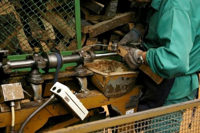 Як зробити пробку для пляшки з кукурудзяної. Як роблять пробку для пляшок