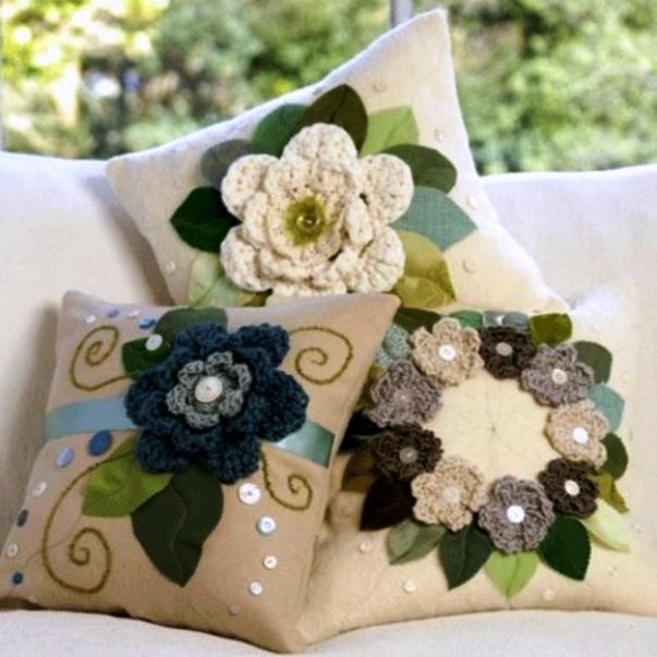 Самі незвичайні подушки. Декоративні подушки своїми руками