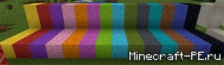 Майнкрафт пе найостанніша. Завантажити останню версію minecraft