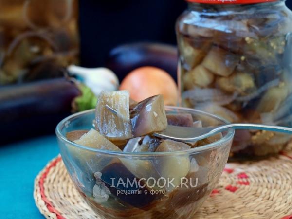 Баклажани як гриби рецепти швидко на зиму. Баклажани як гриби: ну дуже смачно! маринуємо до столу і закриваємо на зиму
