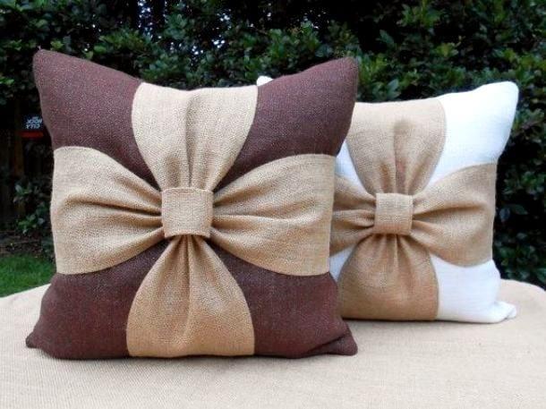 Незвичайні наволочки своїми руками. Чим набити подушку: робимо своїми руками в домашніх умовах