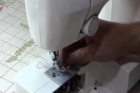 Ремонт швейної машини своїми руками. Налаштування швейної машини