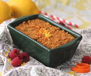 Морквяний пиріг-покрокові смачні рецепти. Як спекти простий і смачний морквяний пиріг