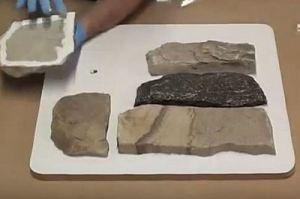Технології виготовлення штучного каменю своїми руками. Форма для каменю своїми руками як зробити рваний камінь без форми