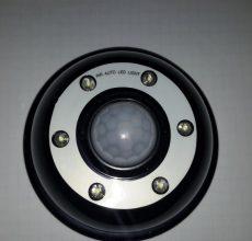 Який датчик руху краще інфрачервоний або мікрохвильовий. Види і монтаж вуличних датчиків руху для включення світла