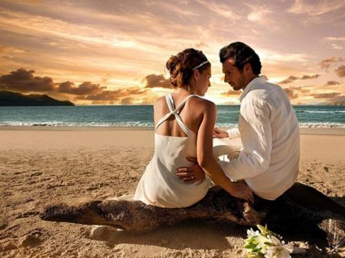 Які імена добре підходять один одному в любові? сумісність чоловічих і жіночих імен в шлюбі і любові.