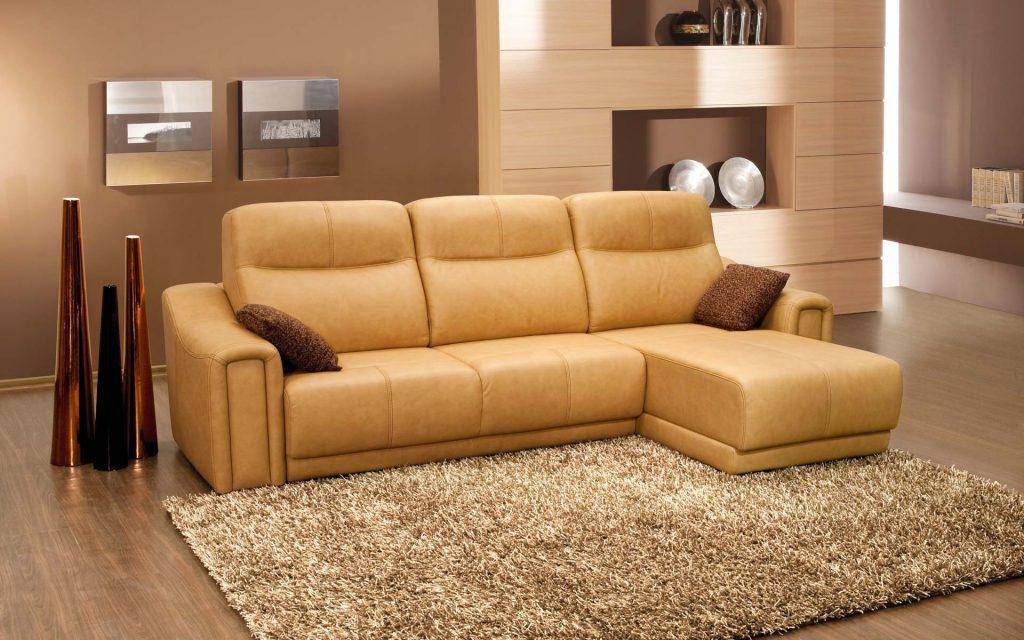 Як почистити мякі меблі з екошкіри. Як краще доглядати за меблями з екошкіри? отже, що не можна використовувати для чищення екошкіри