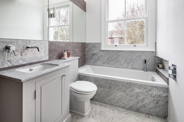Як зробити ванну кімнату затишніше своїми руками. Як створити затишну ванну за допомогою декору