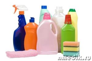 Прибирання будинку без хімії. Способи, як прибрати будинок швидко і без хімії