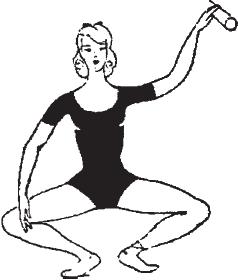 Елементи хореографії. Словник від а до я (балет)