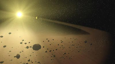 Астероїди та інші небезпечні для землі небесні тіла. Найбільш потенційно небезпечні астероїди: чи є ризик для землян