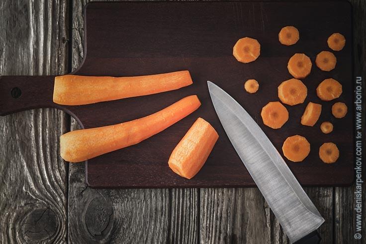 Виправити ніж. Дивовижні технології заточування ножів
