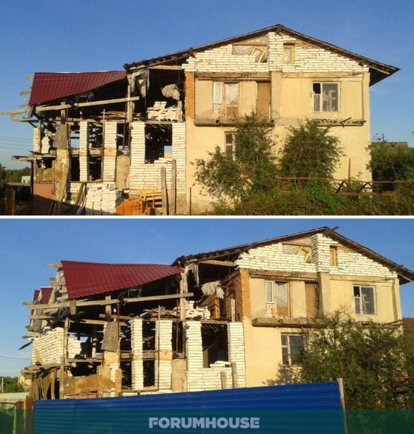 Де не треба будувати будинок. Як не треба будувати: вчимося на чужих помилках