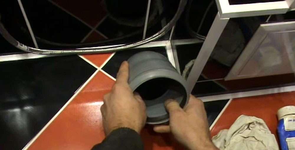 Що потрібно зробити для установки унітазу. Установка унітазу своїми руками: послідовність монтажу і підключення до каналізації