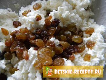 Пп-запіканка з гарбуза з сиром в духовці  корисний сніданок.